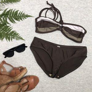 Gap Body Bandeau Bikini